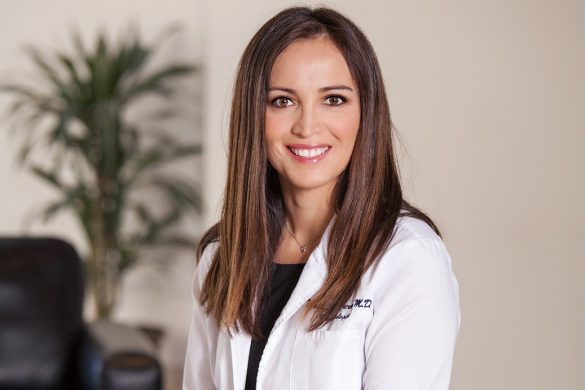 Tania Rivera, MD