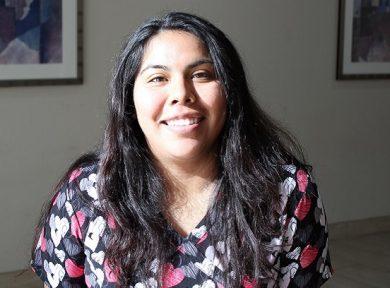 Cristina Bailon, MA